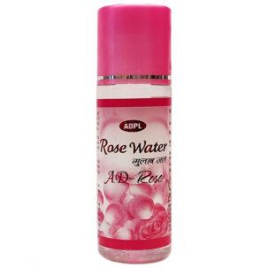 Розовая вода AD-Rose (Rose Water, ADPL) купить в Бутике аюрведы премиум качества