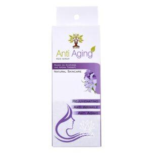 Антивозрастная сыворотка (anti Aging Face Serum)