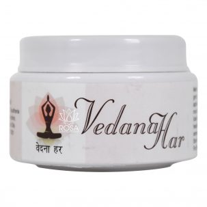 Holistic Herbalist Vedana Har Natural Pain Relief Balm 1