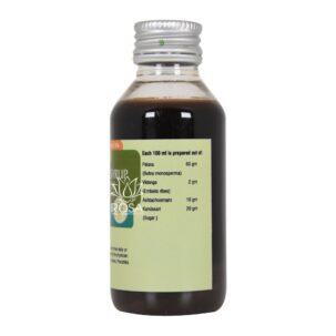 Мустади сироп (musthadi Syrup, Nupal Remedies)