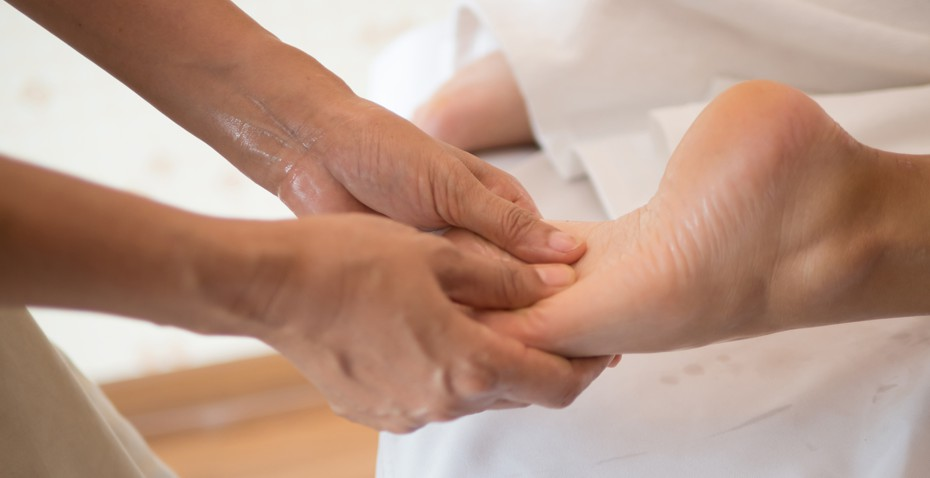 Что такое марма-терапия?