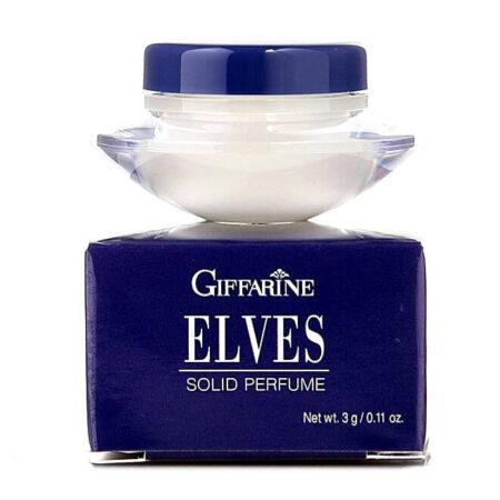 Твердые духи с феромонами Giffarine Elves