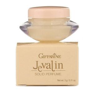 Твердые духи с феромонами Giffarine Jevalin