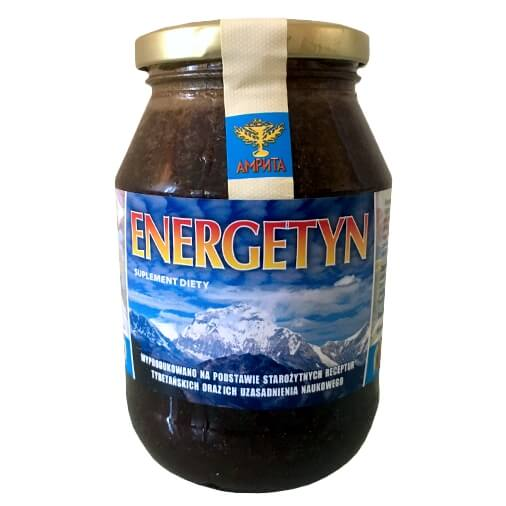 Энергетин (Андрей Полищук)