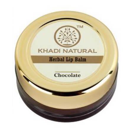 Бальзам для губ Khadi Natural в ассортименте | ROSA