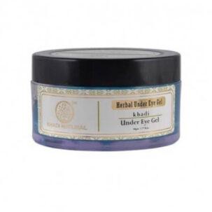 Гель для кожи вокруг глаз Khadi Natural | ROSA