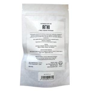 Аюрведичний чай Агні - суміш східних прянощів купить в бутике аюрведы ROSA PHARM