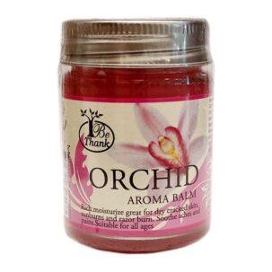 Аромабальзам для массажа и ухода за кожей Орхидея купить в Бутике аюрведы