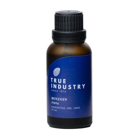 Эфирное масло Стиракса (Benzoin Oil True Industry) купить в Бутике аюрведы