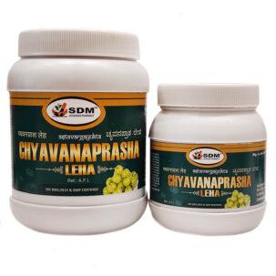 Чаванпраш СДМ (Chyavanaprasha Leha, SDM)