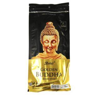 Благовония Золотой Будда (Golden Buddha Balaji) купить в Бутике аюрведы премиум