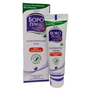 Крем антисептик Боро Плюс (Boro Plus Antiseptic Cream, Emami) купить в Бутике аюрведы
