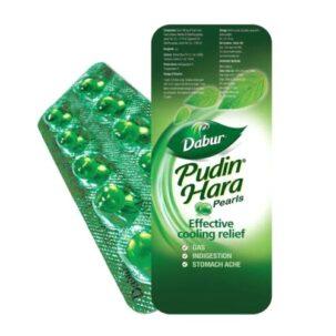 Пудин хара перлс (Pudin Hara Pearls, Dabur) купить в Бутике аюрведы премиум качества