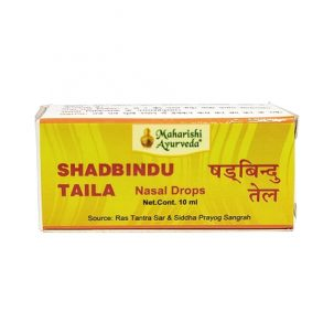 Шадбинду тайла Махариши (Shadindu taila Maharishi) купить в Бутике аюрведы премиум