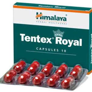 Тентекс Роял Хималая (Tentkes Royal Himalaya) купить в Бутике аюрведы премиум качества